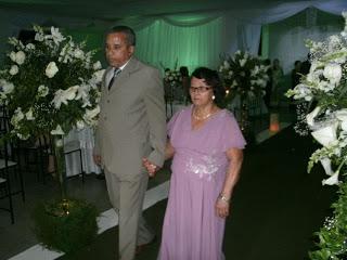 Vestidos Casamento de Ana Cecilia