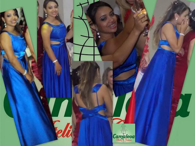 Vestidos Formatura de Pedagogia 27/07/2013