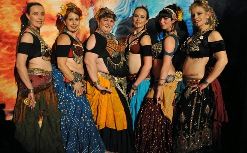 Gypsy Fashion, Gypsy Style ou simplesmte Moda Cigana