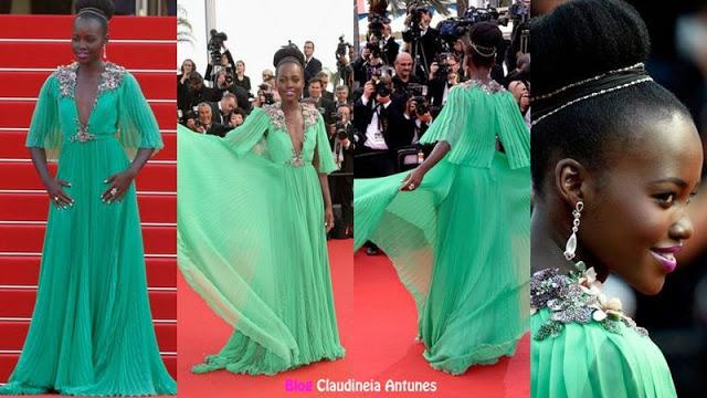 31 Look Celebridades Cannes 2015 #1- Vestido Festa