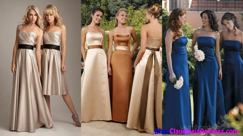 Bridesmaid Dresses UK2