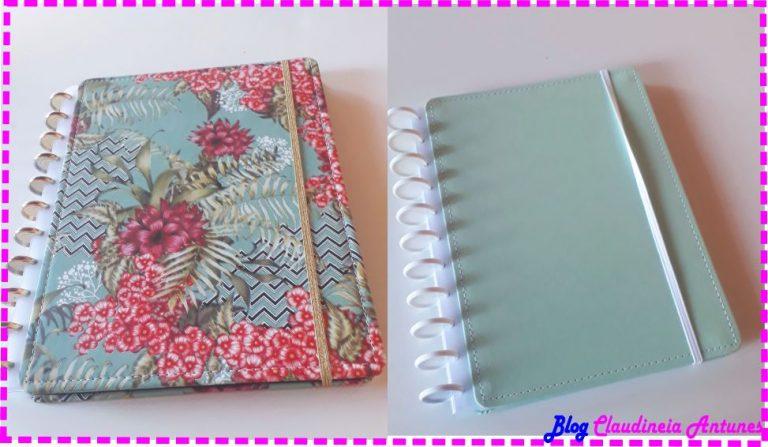 Unboxing e Primeiras Impressões Caderno Inteligente